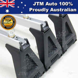 3 X Heavy Duty Adjustment Roof Racks Suits to Nissan Patrol Y60 Y61 1988-2012