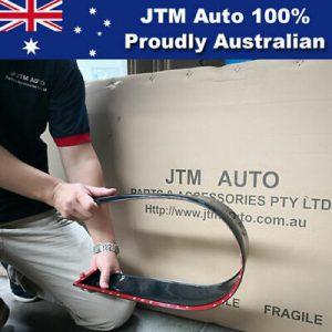 Slim Weather Shield Weathershield Window Visor for Honda CRV CR-V 2017-2021