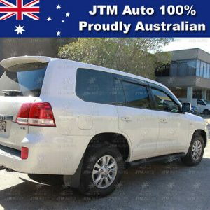Bonnet Protector + Weathershield to suit Toyota Landcruiser 200 Series 2016-2020