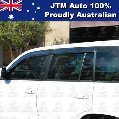 Bonnet Protector to suit Toyota Landcruiser 70 76 78 79 GXL Series 2017-2020