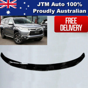 Bonnet Protector to suit Mitsubishi Pajero Sport QE 2016-2018