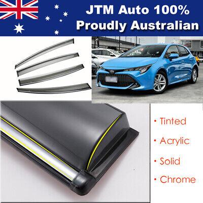 Matt Black Tail Light Cover Trim to suit Volkswagen VW Amarok 2010-2021