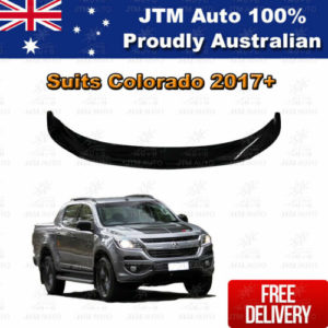 Bonnet Protector Guard to suit Holden Colorado 2016-2019