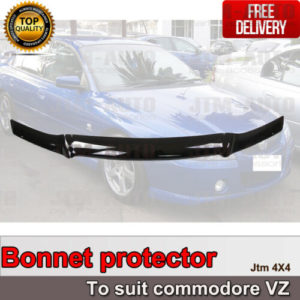 Bonnet Protector to suit Holden Commodore VZ 2004-2007