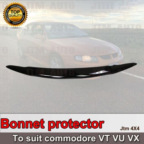 Bonnet Protector to suit Holden Commodore VT VU VX 1997-2002