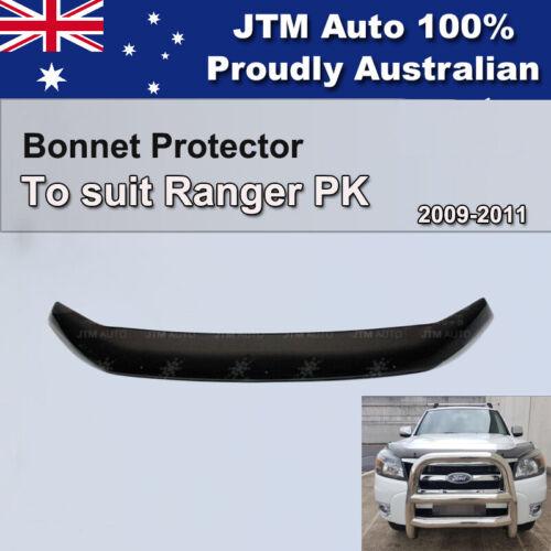 Bonnet Protector Guard to suit Ford Ranger PK 2009-2011