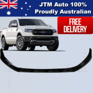 Bonnet Protector Tinted Guard to suit Ford Ranger PX3 MKIII OEM 2018+