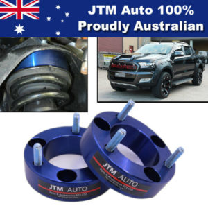 32mm Aluminium Shock Spacer Adapter Lift Up Kit to suit Ford Ranger PX 2012-2019