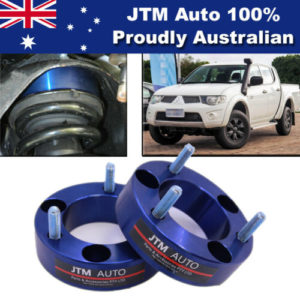 32mm Aluminium Shock Spacer Adapter Lift Up Kit for Mitsubishi Triton 2006-2014