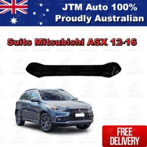 Premium Bonnet Protector Guard suitable for Mitsubishi ASX 2012-2016