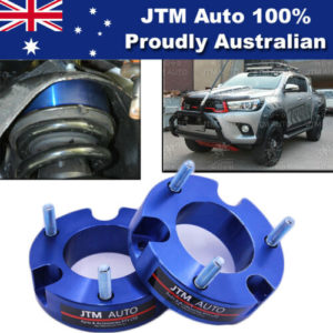 32mm Aluminium Shock Spacer Adapter Lift Up Kit to suit Toyota Hilux 2015-2019