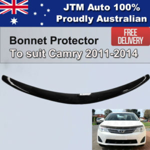 Bonnet Protector to suit Toyota Camry Oct 2011-Feb 2015