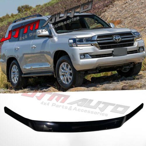Bonnet Protector to suit Toyota Landcruiser 200 Series Aug 2015-2021