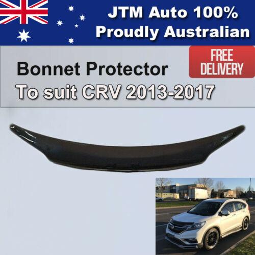 Bonnet Protector to suit Honda CRV 2012-2017