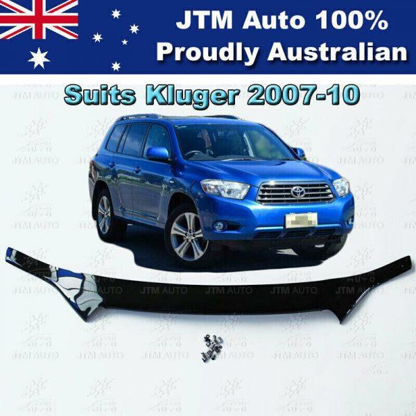 Jungle Black Fender Flares Wheel Arch Pocket Style to suit LDV T60 2017+