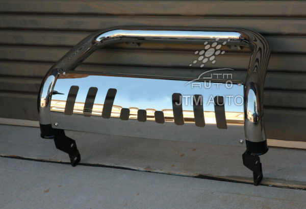 "Nudge Bar 3"" Stainless Steel Grille Guard to suit Mazda BT-50 BT50 2012-2020"