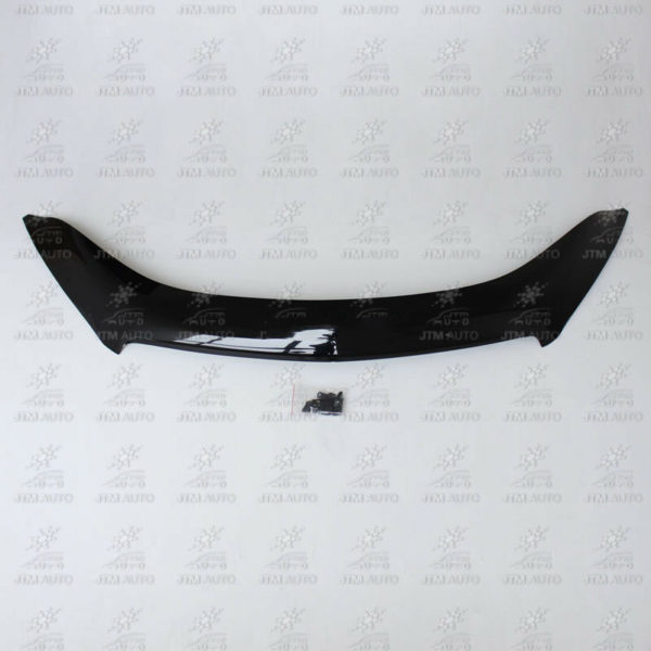 Bonnet Protector + Weather Shields suit Holden Colorado Dual Cab 2012-2016