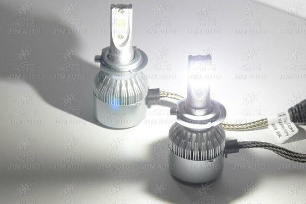 Isuzu D-max Dmax LS Headlight LOW BEAM LED CONVERSION KITS 2012-2016