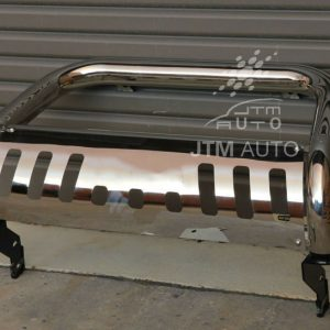 "Nudge Bar 3"" Stainless Steel Grille Guard suitable for Ford Ranger 2011-2018"