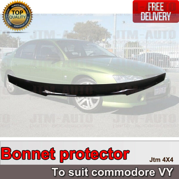 Bonnet Protector to suit Holden Commodore VY 2002-2004