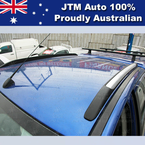 ABS Roof Racks Roof Rails to suit Ford Ranger PX 2012-2018