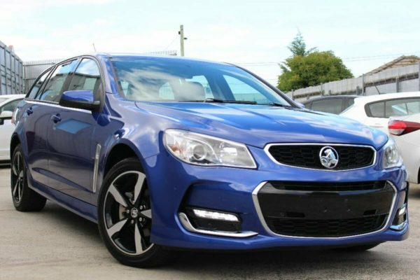 Bonnet Protector to suit Holden Commodore VF 2013-2017