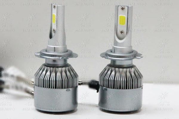 FOG LAMP LED CONVERSION KIT to suit FORD RANGER PX MK MK2 2012-2018