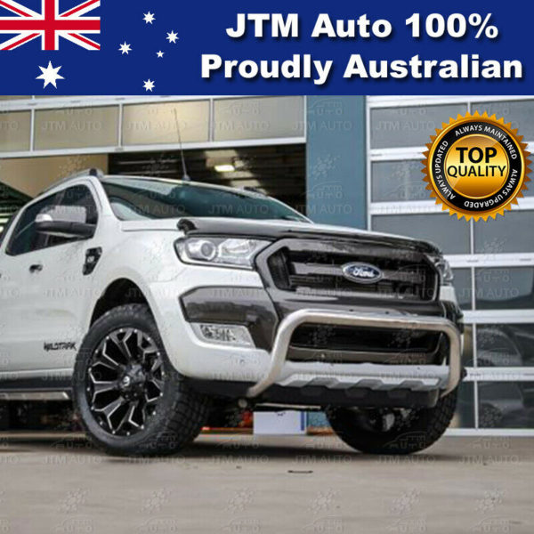 """Nudge Bar 3"""" Suits Ford Everest Tech Pack + Sensor 2015-2019 ADR Approved."""