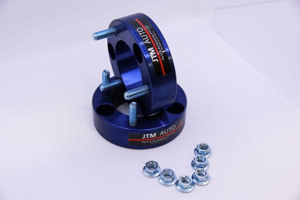 32mm Aluminium Shock Spacer Adapter Lift Up Kit for Mitsubishi Triton 2006-2014