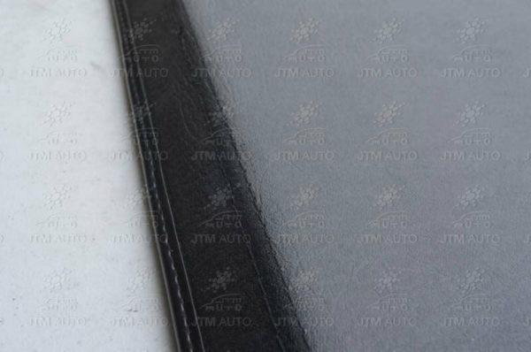 Tri-Fold Folding Tonneau Cover To Suit Toyota Hilux A DECK 2015-2017