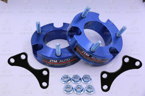 32mm Aluminium Shock Spacer Adapter Lift Up Kit to Suit LDV T60 2017-2020