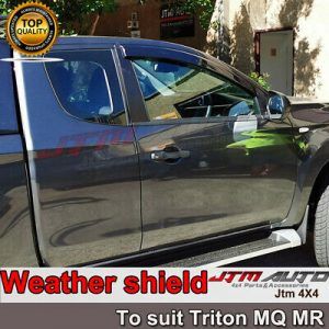 Bash Plate Front Sump Guard Red Protection to suit Toyota Hilux N70 2005-2014