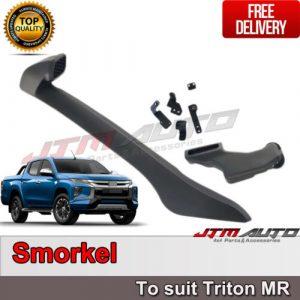 NEW Snorkel Kit Air Intake Suits Mitsubishi Triton MR 2019+