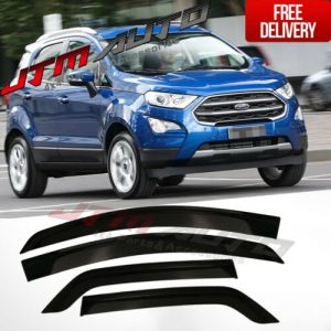 Best Weathershields Weather Shield Window Visor to suit Ford Ecosport 2013-2021