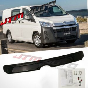 Bonnet Protector Guard to suit TOYOTA Hiace 2019+