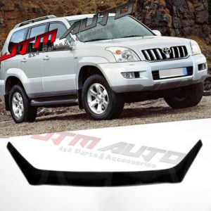 Bonnet Protector to suit TOYOTA Prado 120 Series 2003-2009