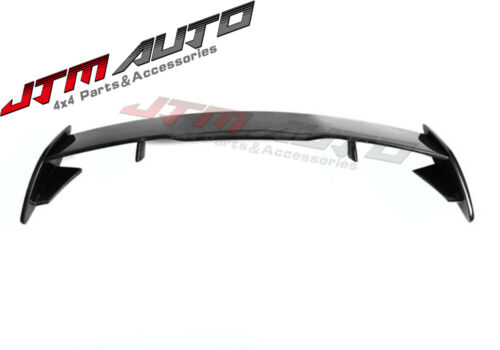 Gloss Black AMG Style GT Spoiler Wing to suit Mercedes Benz A-Class W177