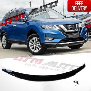 Bonnet Protector Guard To suit Nissan Xtrail X-trail T32 2014-2021