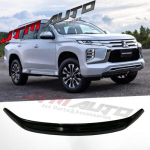 Bonnet Protector to suit Mitsubishi Pajero Sport QF 2019+