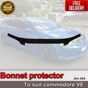 Bonnet Protector to suit Holden Commodore VE 2006-2013