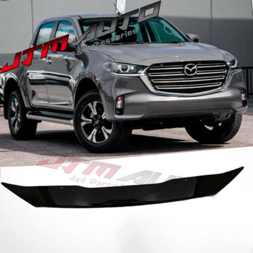 Bonnet Protector Guard to suit Mazda BT-50 BT50 TF JULY 2020+ MY21